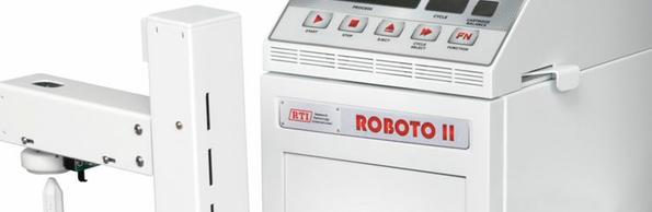 Roboto II